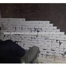 heat resistant epoxy ceramic tile adhesives abrasion wear