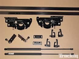 Truck Bed Tonneau Cover Parts, Tonneau Cover Parts | Trucks ...