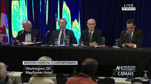 Winston Churchill Iron Curtain Speech Video by Conference Examines Life Legacy Winston Churchill Oct 28 2016 C
