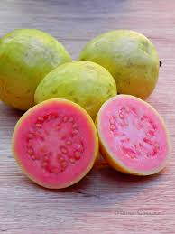 guava odor profile fruity note from the apple guava or