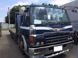 HINO SELF LOADER WITH CRANE – Japanese Used Truck Shima