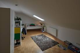 kinderzimmer im dachgeschoss gestalten velux magazin