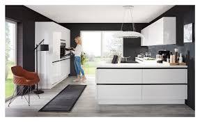nobilia wohnküche flash line n bei möbel heinrich kaufen