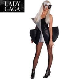 lady gaga black sequin dress halloween costume walmart com