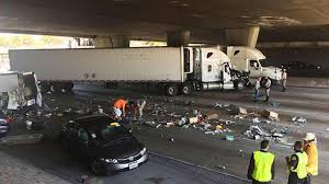 Big Rig Crash Blocks WB Lanes On 210 Fwy In Pasadena   Abc7.com Driving On I10 To Pasadena Texas Through The Washburn Tunnel Feb Freeway Reopens After Big Rig Jackknifes In Ktla Good News For Fourth Of July Parade South Septic And Sewer Services Md A1 Inc The Worlds Best Photos Pasadena Truck Flickr Hive Mind Nationwidesacquiresailercountryofcabotarkans Clark Freight Lines Twitter Another Day Safe Trucking Pj Trailers Dump Trailer D5 Available At Nationwide Tristan Witte Fatal Truck Accident Lawyers Spicious Device At Uhaul Rendered Safe Cbs Los Angeles Creating Community Revelation Coach