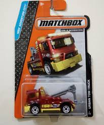 Jual Matchbox Urban Tow Truck Di Lapak Jeng Cempluk Sambel Mercon ... Matchbox Urban Tow Truck Cream No Sealed Packing 2005 Cars Wiki Fandom Powered By Wikia Jual Di Lapak 99 Garage E_toys_cave Miniature Storage Yard Classic Ford Zephyr Mark Ii Matchbox 3 Peterbilt Eddies Wrecker Tow Truck Diecast Red Lorry Toy Tow Truck Thames Trader Wreck Aa Rac Gmc Franks Getty 24 Hr Towing Clearance Reproduction Lesney 13 Dodge Bp Gas 1965 Lesney Bp Yellow Shprare Lot Of Diecast Colctible Toysbox Solido 53 Chev 118 Matchbox Urban Green Youtube