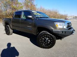 Toyota Tacoma Trucks For Sale In Chattanooga, TN 37402 - Autotrader