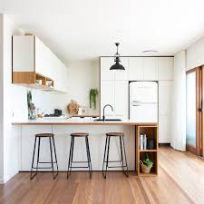100 Beach Houses Gold Coast Al K3 Jessi Eves Vintage House Kitchen Renovation
