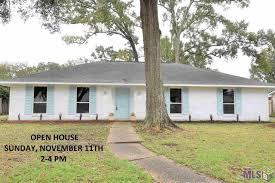 100 Open Houses Baton Rouge 11887 Goodwood Blvd LA MLS 2018018623 Jeanne