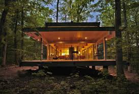 West Virginia Glass Forest Home – Adorable Home