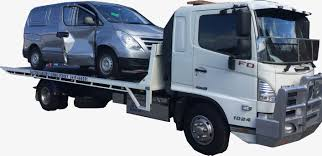 TowingWA – Perth Local Towing