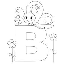 Pleasant Alphabet Coloring Book Abc Printable