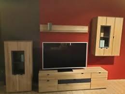 wildeiche wohnwand wohnzimmer ebay kleinanzeigen