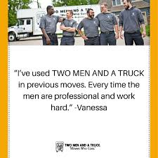 TWO MEN AND A TRUCK® (@TMTalpharetta) | Twitter Two Men And A Truck Moving Las Vegas Blog Page 7 Small Nyc Movers 2 Help Quality Moving At Low Prices Halifax In Dmissouri Mo Two Men And A Truck My Movers Flowood Ms Local Labor Orlando Commercial Jj Metro Storage Two Men And Truck Atlanta Ga Services Your Long Distance Company Victoria Bc Burley Boston Samson Lines 6176421441 Mary Ellen Sheets Meet The Woman Behind Fortune Stuffatruck Food Drive Day 987 Wnns Bcs Favourite