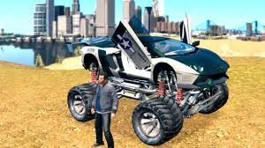 Grand Theft Auto IV - 2012 Lamborghini Aventador [Monster Truck ... Rambo Lambo Lamborghinis First Suv Was The Trageous Lm002 Cars And Trucks To Watch In 2018 Autotraderca Video Supercharged Lamborghini Vs Ultra4 Truck Drag Race Wikipedia Pickup For Sale Beautiful Pick Em Up 51 Urus Convertible Other Body Styles Sport Car News Julians Hot Wheels Blog Urus 2016 Hw Aventador Sv Ford Old School Clean Power Murcielago Lp670 Monster Wiki Fandom Powered By Wikia