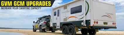 100 Megastore Truck TJM 4X4