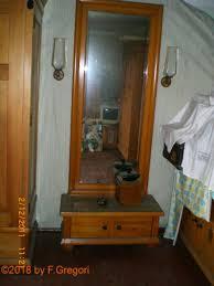 hochspiegel schminktisch esche hell poliert kpl schlafzimmer