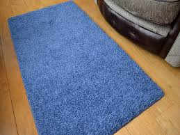 washable rugs canals blue navy throw striped kitchen cobalt