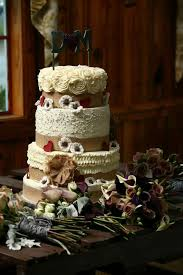 Delightful Ideas Country Style Wedding Cakes Enjoyable Inspiration 9 Best Images On Pinterest Rustic