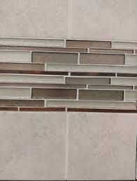 Harmony Mosaik Smart Tiles by Smart Tiles 6 Piece 9 85 Inch X 9 85 Inch Peel And Stick