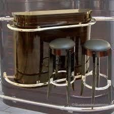 deco cocktail ba furniturer modeled after rigby