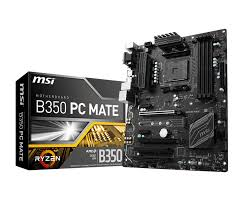 si e pc overview for b350 pc mate motherboard the leader in