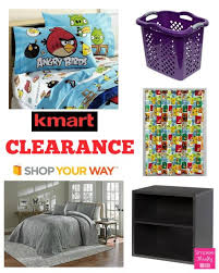 Kmart Clearance Deals Here Are Some That We Came Across