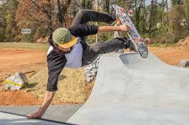 100 Truck Stop Skatepark GALLERY Saturday Session At The New Morganton Skate Park Gallery