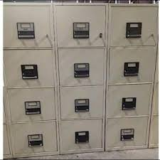 Walmart Filing Cabinet 4 Drawer by Metal File Cabinet 4 Drawer Vertical Used Fireproof 4 Drawer