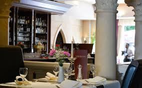 restaurant in mülheim an der ruhr mit terrasse