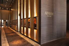 100 The Armani Hotel Dubai A Stay Inside The Brands Sultry Style THE