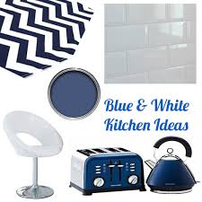 Out Of The Blue We Picked A Kitchen Colour