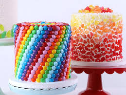 cake decorations 7 cake designs for beginners to tackle