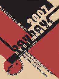 Bauhaus Inspired Concert Poster Postercabaret Bauhaus1aspx Screenshot
