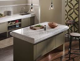 silestone quartz vs granite countertops