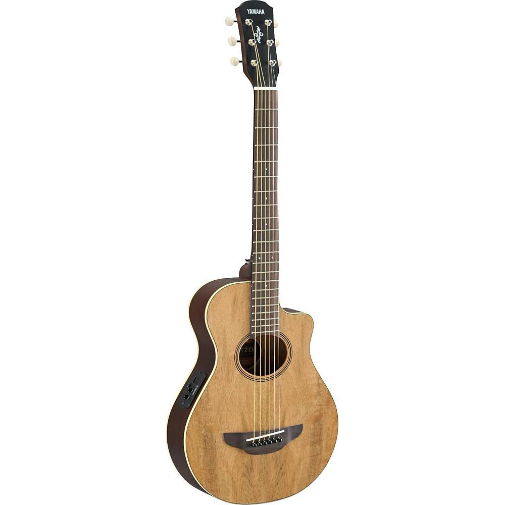 Yamaha APXT2EW 3/4-Size Acoustic-Electric Guitar - Natural