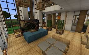 Cool Living Room Designs Minecraft With Design Ideas