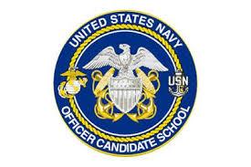 Seal Training Via ficer Candidate School