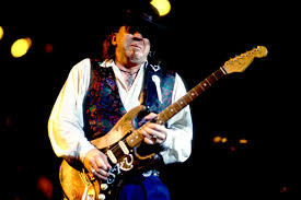 August 27 1990 The Day Stevie Ray Vaughan Died