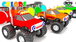 Kids Learning Videos - Learn Colors. Color Monster Truck. Monster ... Monster Truck Toys Cartoon Learn Medical And Bigfoot Presents Meteor Mighty Trucks Rare Monster Jam Trucks Fangora Yugioh Youtube And The E 43 The Dvd 1 Vol 2 Dvd 2007 Ebay Meteor Seus Amigos Caminhes La Gran Salida Episode 51 How To Draw A In Few Easy Steps Drawing Guides