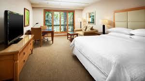 la jolla lodging sheraton la jolla hotel