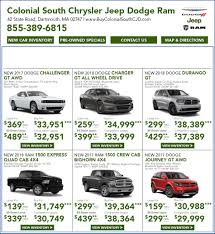 New Car And Truck Specials From Colonial South Dodge Ram Of Dartmouth 199 Per Month Lease 17 Ram Sheboygan Chrysler Youtube Elegant Dodge Trucks Boise 7th And Pattison New Ram Specials Lease Deals Winnipeg 2018 1500 For Sale Near Spring Tx Humble Or Metro Detroit All American Jeep Fiat Of San Angelo Tim Short Ohio Golling Presidents Day Sales Event Monthly Central Norwood