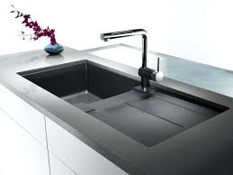 Home Depot Sinks Drop In by Kitchen Sinks Home Depot Granite Sink Blanco Black Drop In Franke