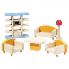 howa puppenhausmöbel wohnzimmer