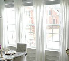 Ikea Window Coverings Ritva Curtain Panels In Dining Room T Picture Blinds