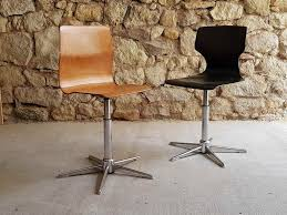 vintage stühle bürostühle drehbar 1 v 8