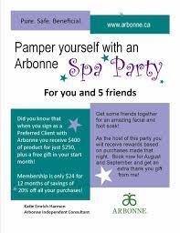 Party Adventure Foot S Take Me Awayyyy Arbonne Spa Jpg