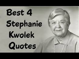 Best 4 Stephanie Kwolek Quotes The American Chemist