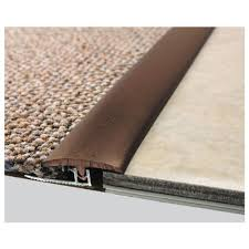 Flexible Transition Strip For Laminate Flooring by Floor Transition Strip Amazon Com