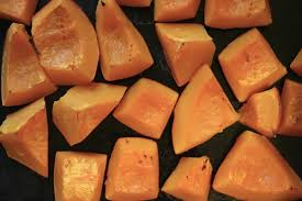 Storing Pumpkin Pieces by How To Make Pumpkin Puree Or Any Winter Squash Puree Foodie